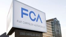 Fiat Chrysler recalling 1.6 million vehicles to fix potentially dangerous Takata air bags