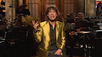Mick Jagger Monologue: FAQs