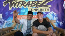 Bali Nine trio should be forgiven and freed, jail officials say