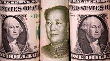 Forex, dollaro in calo, sterlina tiene su ritorno appetito rischio