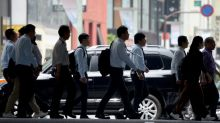 Tokyo Olympic stadium worker's suicide due to overwork: family