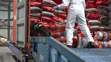 Police seize £120m worth of heroin hidden in rice at UK port