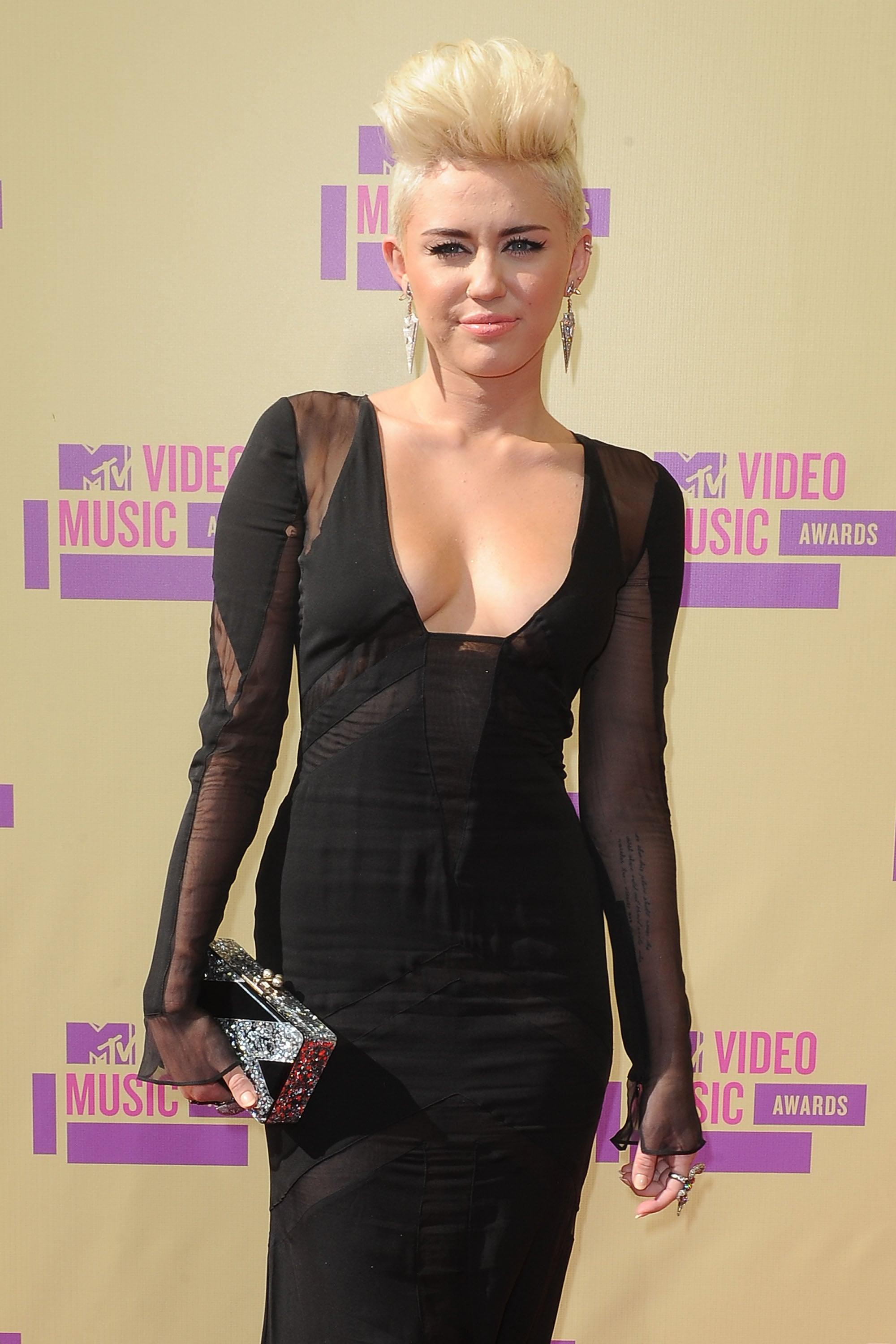 Miley Cyrus Reason for Swearing off Red Carpets Is