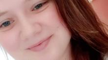 Parents of missing teenager make emotional appeal for information 33 days after she 'literally vanished'