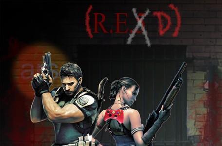 Custom 'Resident Evil 5' Xbox 360 bundle on the way?