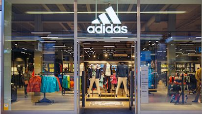Adidas is having a back to school sale right now