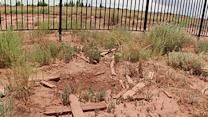 Native American Neglect Found in Ariz. Graves