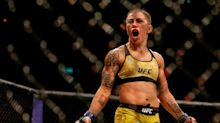 UFC champ Jessica Andrade and wife reportedly robbed at gunpoint