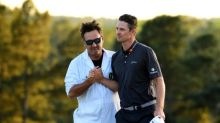 'Nobody deserved this more than you': Justin Rose stands tall in Masters loss to Sergio Garcia