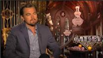 One on one with Leonardo DiCaprio