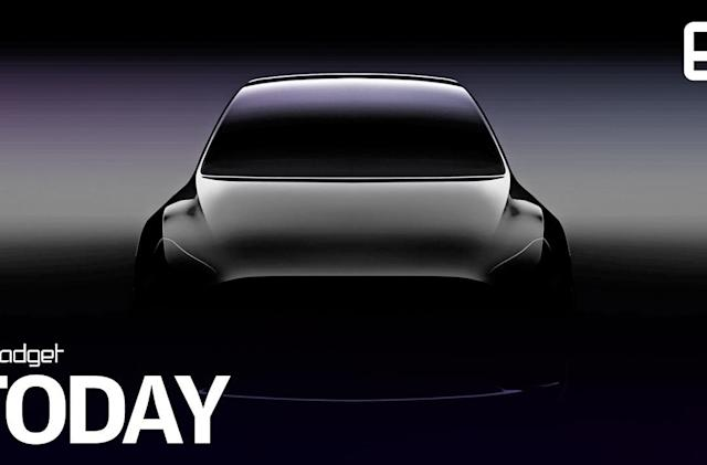 Musk: Model Y prototype approved to go into production
