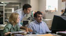 Las apuestas se inclinan por 'Spotlight' sobre 'El Renacido' como vencedora de los Oscar