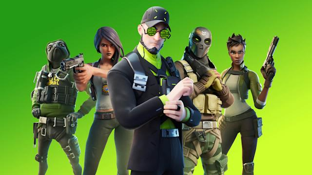 The next 'Fortnite' season has been delayed one more week