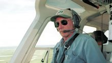 Harrison Ford admits fault for recent plane error: 'I f***ed up'