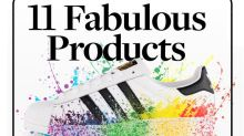 11 Fabulous Products for Pride Week