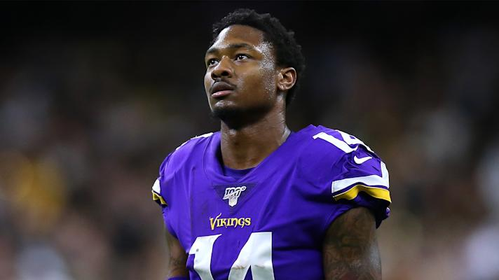Stefon Diggs believes Vikings identity won't change much in 2020