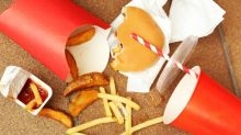 Verdorbenes DeFi-Fastfood und Blockchain-Experimente bei McDonald's