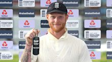 Stokes replaces Holder as number one Test all-rounder