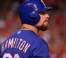 Spring Training 2017: Josh Hamilton out after another knee surgery