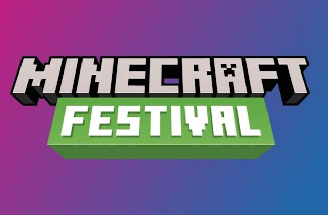 Minecraft Festival is postponed due to coronavirus fears