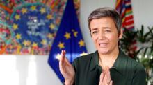 EU competition chief signals caution over Siemens-Alstom rail merger
