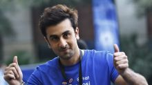 This is where Ranbir Kapoor loves to eat when he's in Mumbai