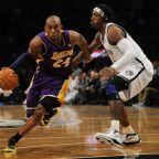 Italy weeps for Kobe Bryant, a global icon forged overseas