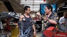 Jon Favreau to Reprise 'Iron Man' Role in 'Spider-Man: Homecoming'