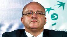 Damien Castelain réélu président de la Métropole européenne de Lille