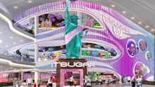 South Florida candy retailer to open three-level department store