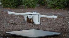 Google-Tochter Wing erhält grünes Licht in den USA für Drohnenlieferungen