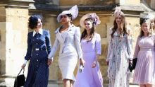 The best hats and fascinators at the royal wedding