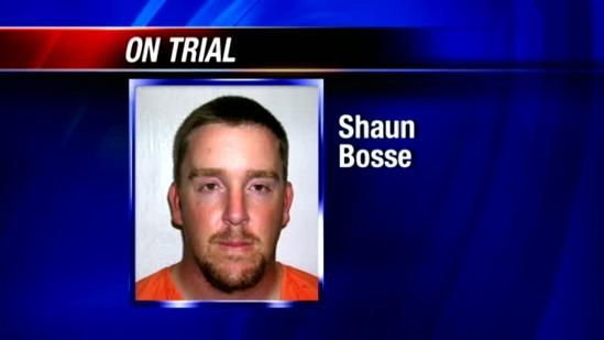 Witnesses to continue testimony in Oklahoma murder trial