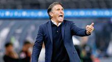 Hertha BSC: Hertha-Trainer Labbadia dämpft die Erwartungen
