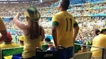World Cup handicap ticket fraud suspected