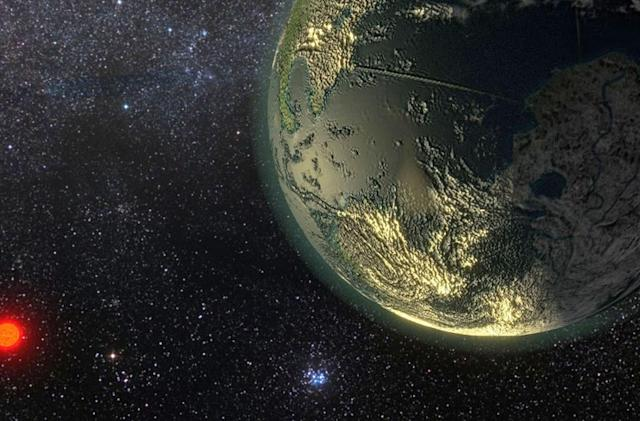 Scientists release huge set of exoplanet-detecting observations