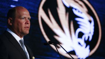 Mizzou's offseason plan despite looming ban