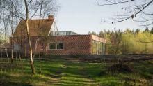 Ein modernes Haus mit traditionellem Charme