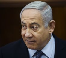 The Latest: Israel AG: Netanyahu indictment 'heavy-hearted'