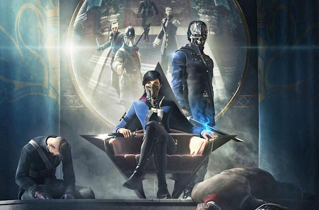 Try 'Dishonored 2' for free on April 6th