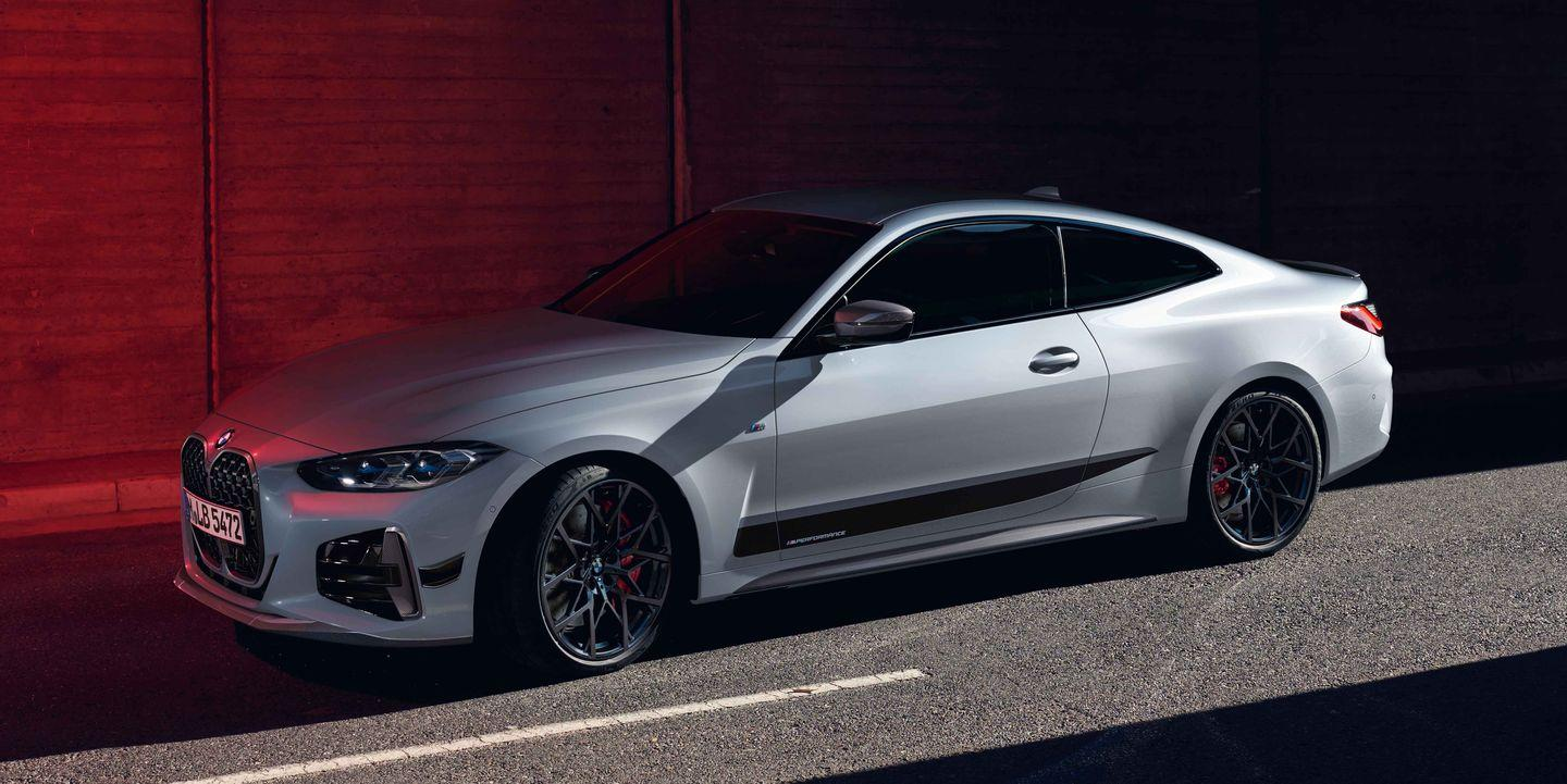 2021 bmw 4series coupe m sport package pro previews next