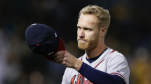 Closing Time: The case for Mike Foltynewicz