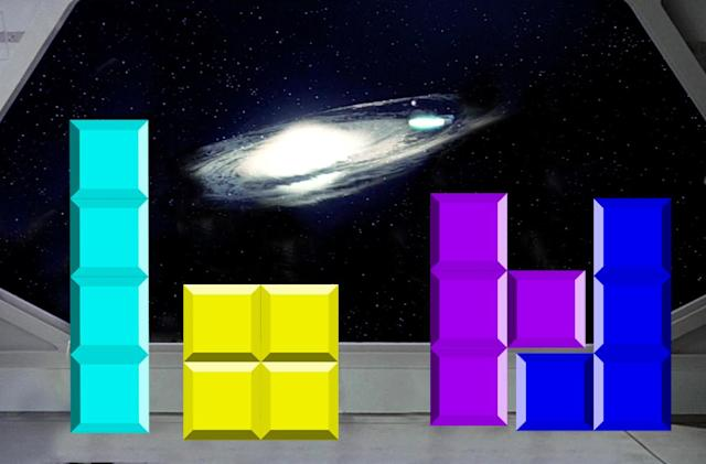 'Tetris' the movie is going to be a sci-fi trilogy