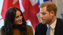 Canadians petition for Prince Harry and Meghan Markle to pay security costs: 'Part of giving up royal life is paying their own bills'