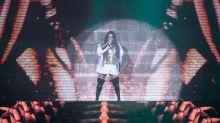 Mandopop queen A-Mei dazzles Singapore crowd with 'Utopia 2.0 Carnival World Tour'