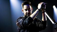 Linkin Park's Mike Shinoda Talks Chester Bennington Memorial Nerves