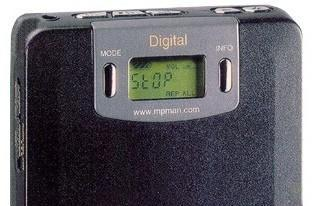The first MP3 player celebrates its 10th birthday