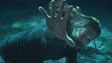 'Aquaman' final trailer reveals more of Arthur Curry's origin story