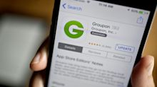 EARNINGS: Groupon soars after turning a profit—at least on an adjusted basis