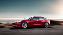 Consumer Reports might rate the Model 3 'average,' so Tesla claps back